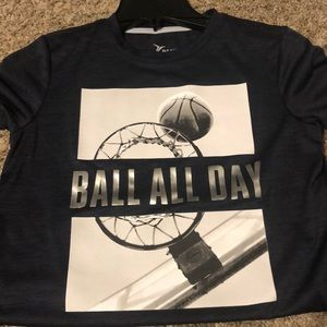 Ball All Day